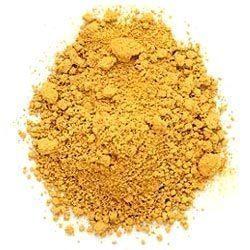 High Grade Orange Pigment Powder