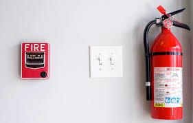 Durable Fire Alarm