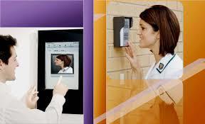 High Definition Video Door Phone
