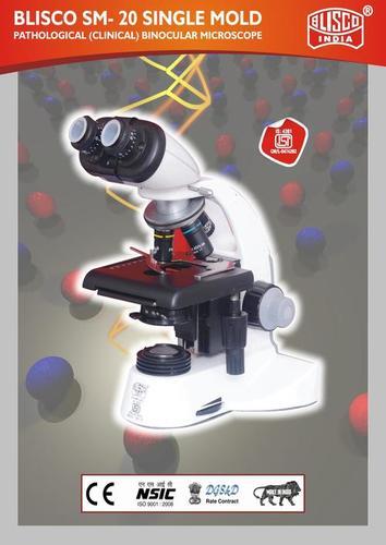 CXL Microscope
