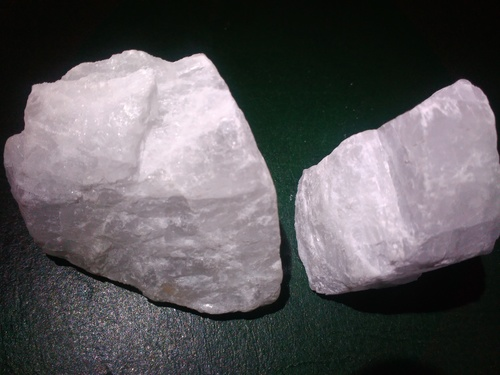 Baryte White Lumps