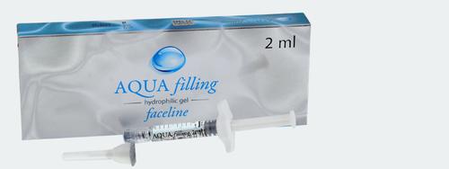 Aqua Filling For Breast