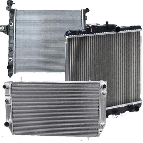 Aluminium Radiators in  H. Siddiah Road