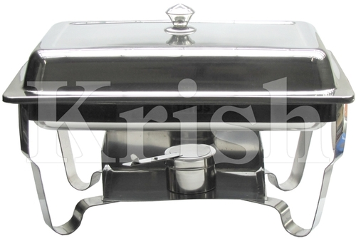 Economy Chafing Dish in  Marine Lines