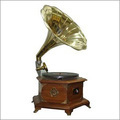 Working Gramophone Shiny