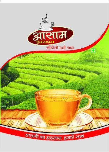 Assam Express Tea