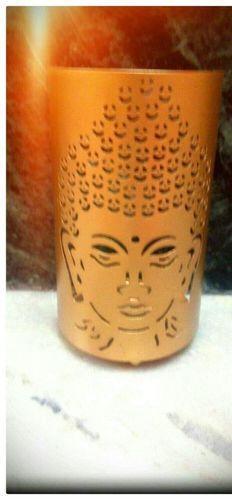 Buddha Half Face T Light Candle In Vaishali