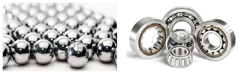 Ball Bearings in  Kondapur