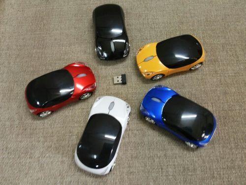 Mouse Car Pen Drive in  Janakpuri