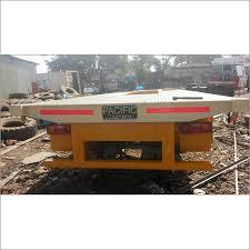 Commercial Truck Trailers