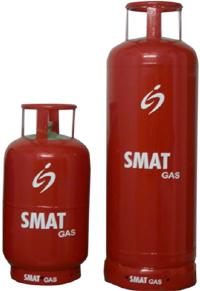 Commercial LPG Cylinder