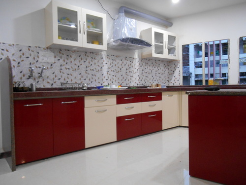 Modular Kitchen Furniture in  Midc Hingna