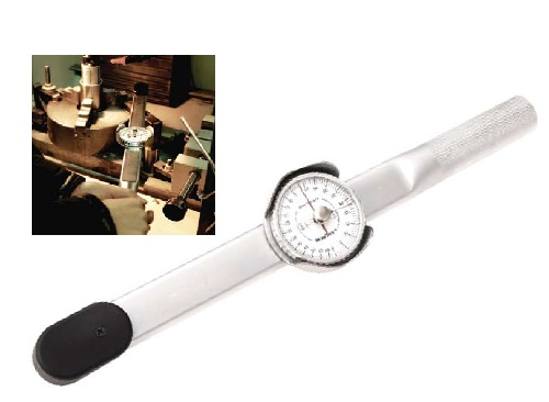 Dial Type Torque Wrenches