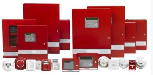 Fire Alarm Control Panel in  Gokhale Rd-Naupada-Thane (W)