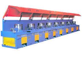 Steel Wire Machinery in  Kalyan