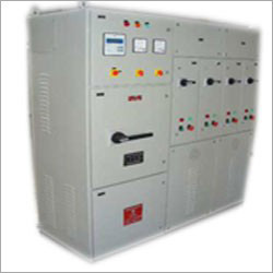 Automatic Power Correction Panel in  Daultabad Indl. Area