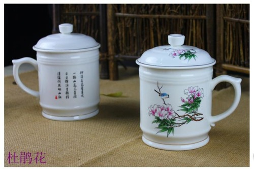 Rhododendron Simsii Tea Cup in   Jiading District