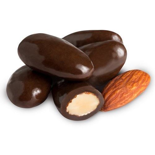 Almonds Flavoured Chocolate