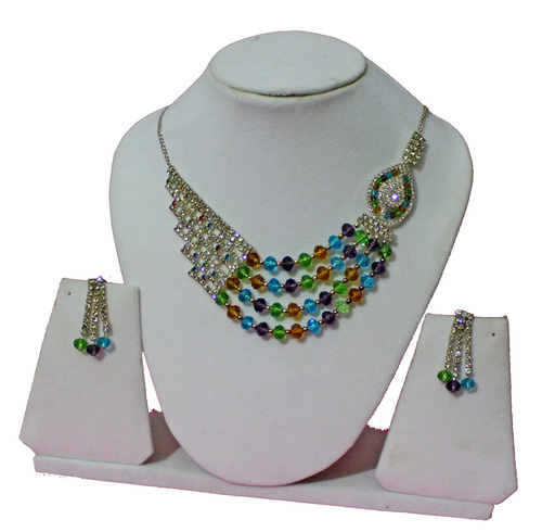 Fashion Necklace in  Hapur