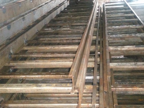 GI Ladder Type Cable Trays in  Salkia