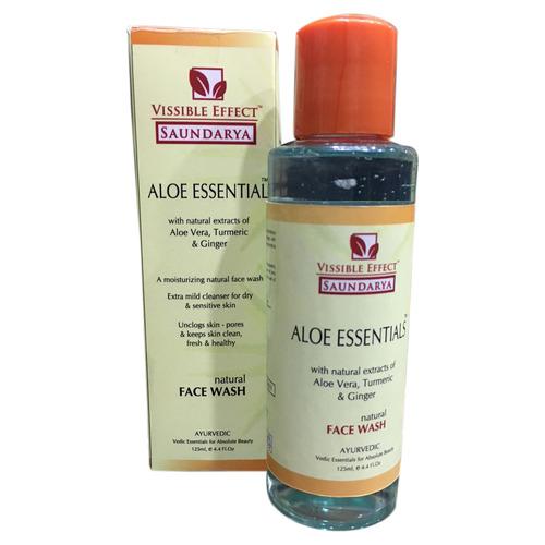 Aloe Essential Face Wash