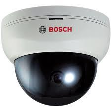 Day and Night Dome Camera in  Race Course (Vdr)