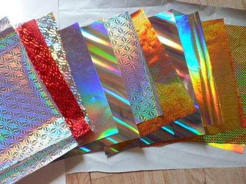 Flexible Packaging Film in  Sitapura Indl. Area