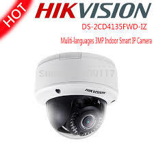 Hik Vision Indoor Dome Day Camera