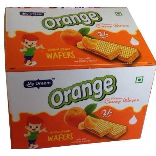 My Dreem Orange Wafers in  Udyog Nagar