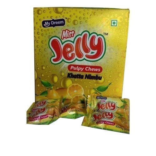 Unique Taste Jelly Candy in  Udyog Nagar