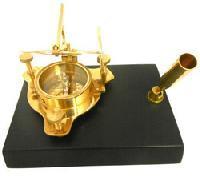 Brass Nautical Souvenir