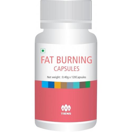 Tiens Fat Burning Capsules
