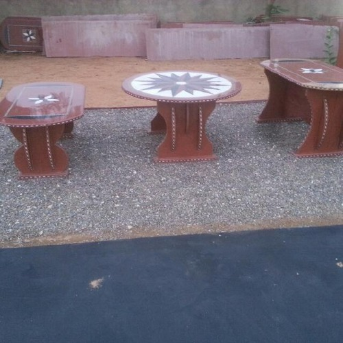 Handmade Marble Table