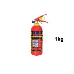 ABC Extinguisher (1 kg) in  Adajan
