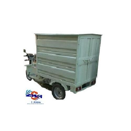 Cargo E Rickshaw in  Loni