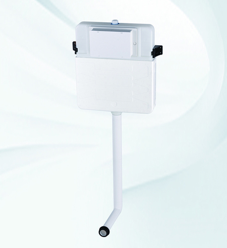 Concealed Cistern For Squatting Toilet