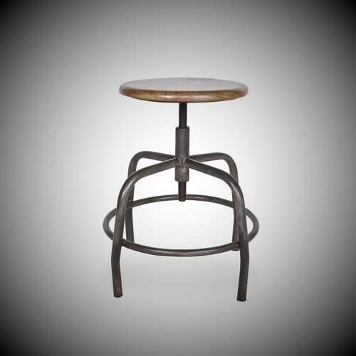 Iron Stool in  Basni Phase-I