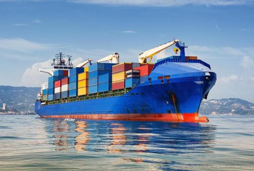 Ocean Freight Forwarding Services in  Linghi Chetty Street (Parrys)