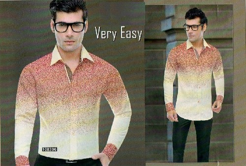 Polyester Shirts in  Chakala-Andheri (E)