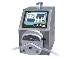 Flow Rate Peristaltic Pump (Intelligent Type And Touch Screen) in  Makarpura (Vdr)