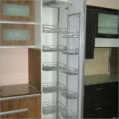 Decorative Kitchen Cabinet