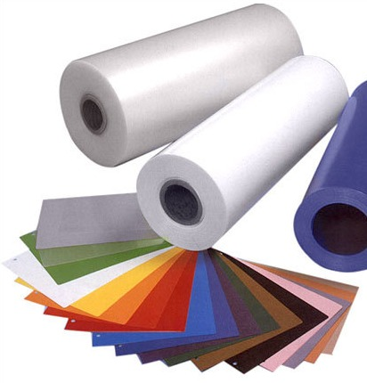 Colored Polypropylene Sheets in  Samaipur