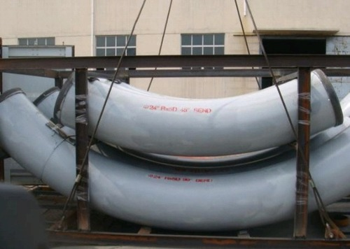 24 Inch Pipe Bend