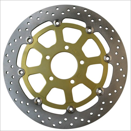 Automotive Disc Brake in  Alwar