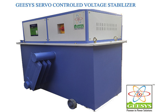 100KVA Servo Voltage Stabilizer in  Saidapet