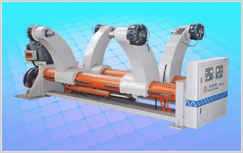 Hydraulic Shaftless Mill Roll Stand Heavy type
