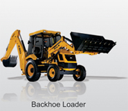 Backhoe Loader