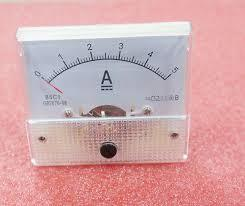 Ammeter in   P.O Industrial Area