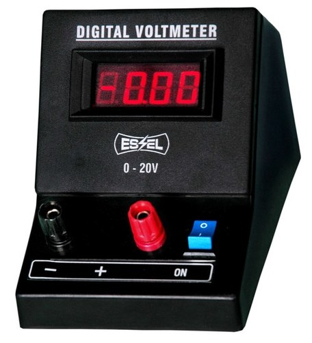 Digital Meter in   P.O Industrial Area