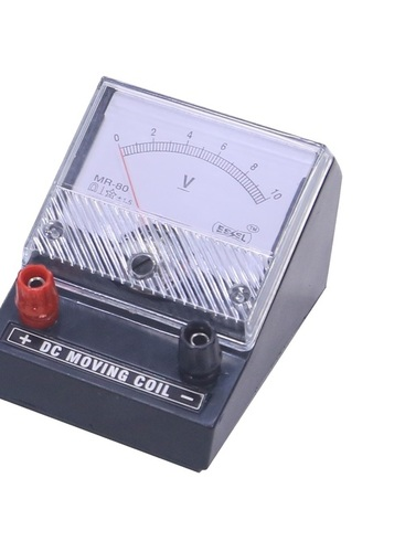 Voltmeter in   P.O Industrial Area